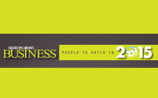 Space Coast Business 2015 People to Watch