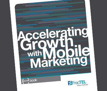 eBook Accelerating Growth with Mobil Marketing