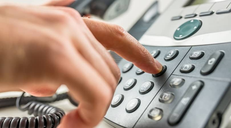 Dependable Business Phone System