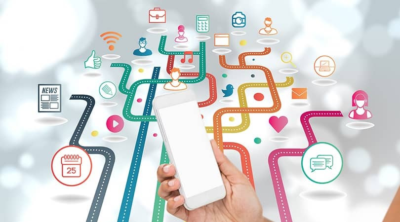mobile marketing helps businesses